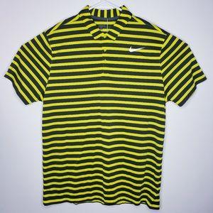 Nike Golf Mens Size XL Dri-Fit Polo Shirt NWT